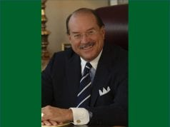 John F. Schaefer; image courtesy of The Law Firm of John F. Schaefer.