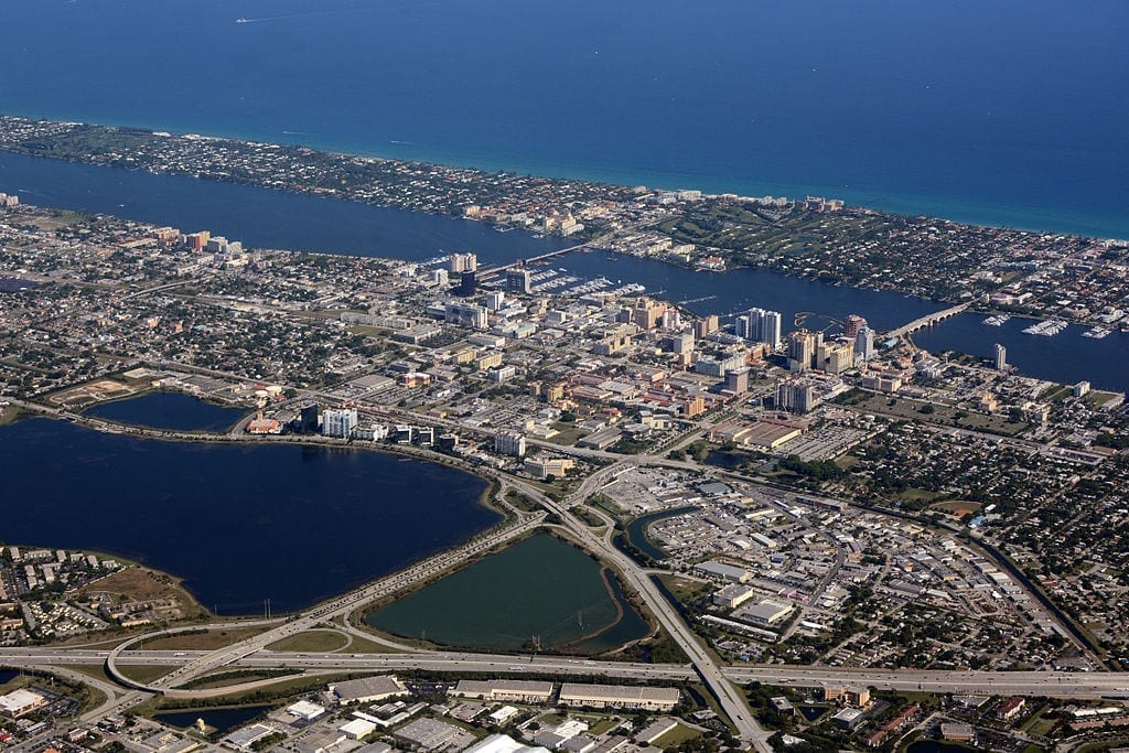 Image of West Palm Beach Florida