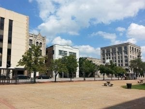 Image of Downtown Joliet, Illinois