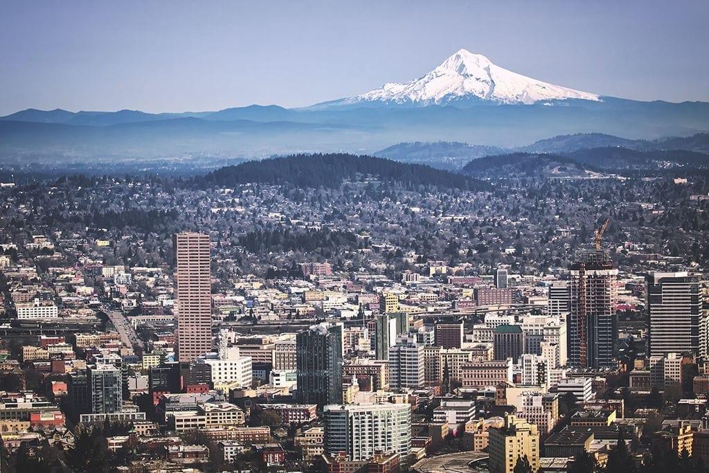 Image of Portland, Oregon