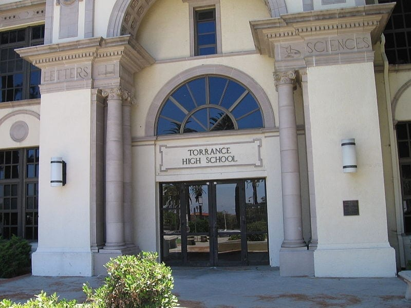Image of Torrance High School