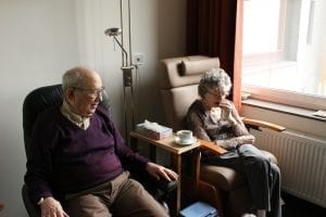 Life-threatening Sepsis Continues to Run Rampant in U.S. Nursing Homes