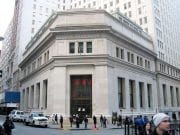 Image of 23 Wall Street, Former Headquarters of J.P. Morgan & Co.