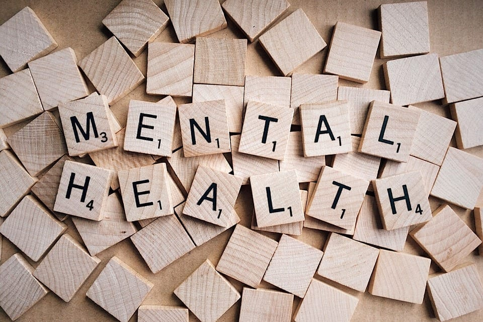 Image of a Mental Health Graphic