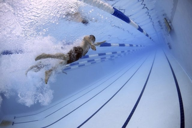 Image of a Swimming Pool