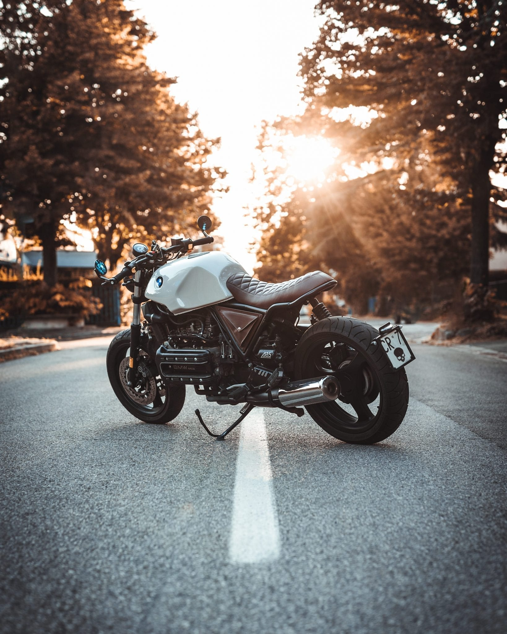 Motorcyclist Receives Settlement after Accident Caused by Company Driver