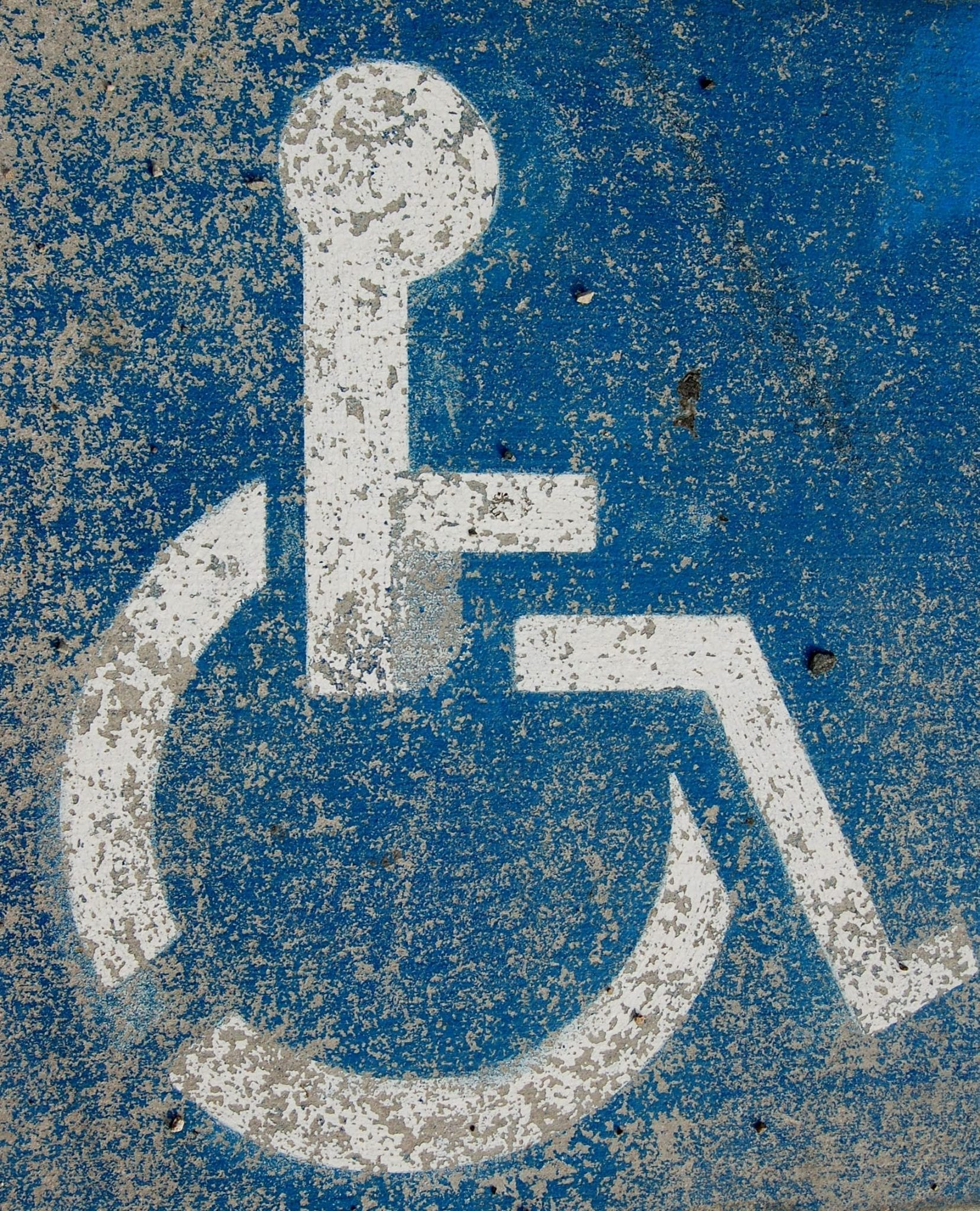 Federal Act Doesn't Account for Everything Disabled Patients Need