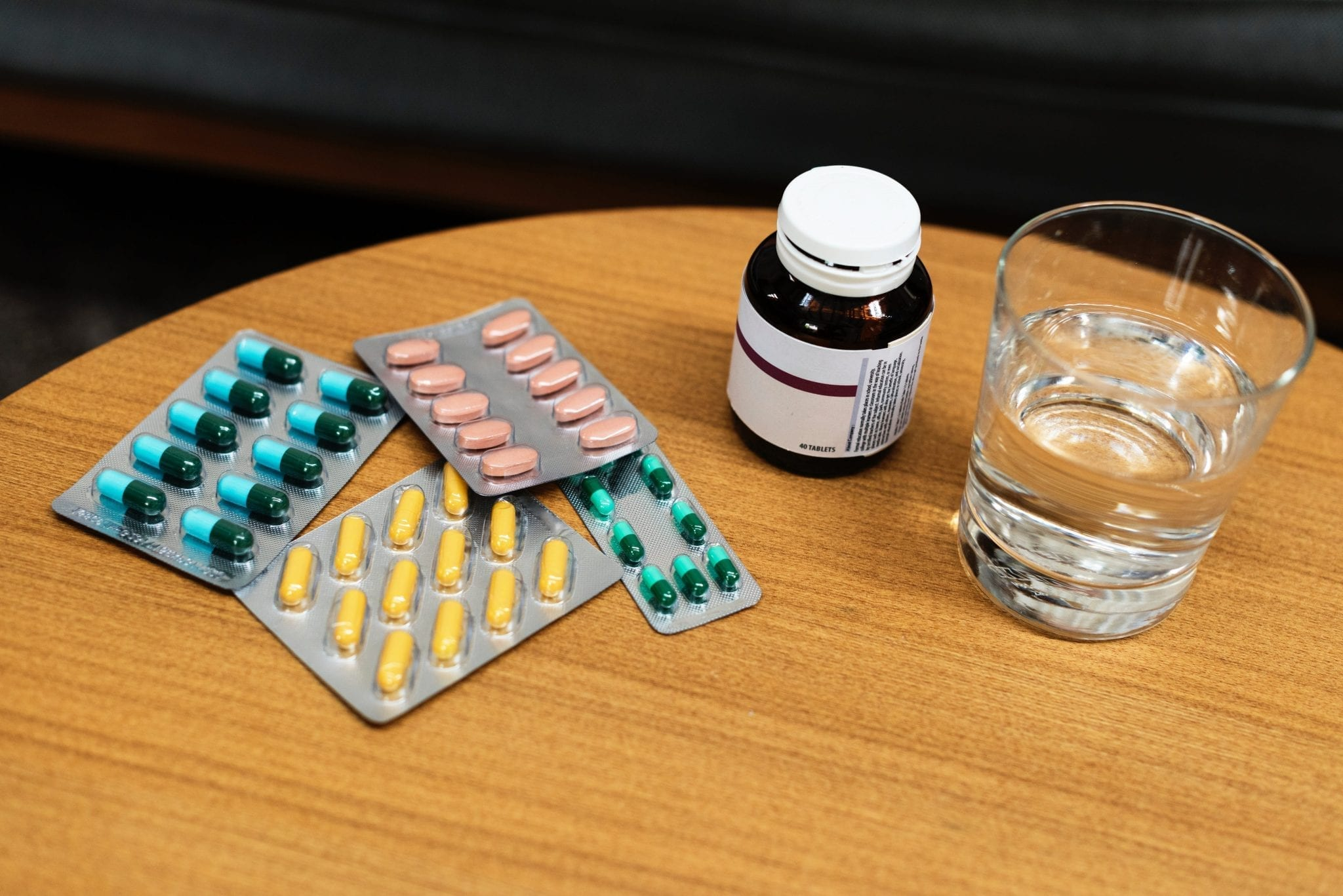 Often Disregarded Package Inserts Included Important Medication Information