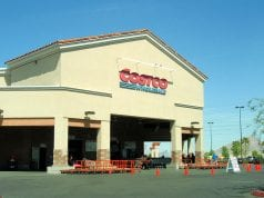 Image of a Costco in Henderson, Nevada