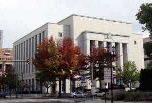 Image of Dauphin County Courthouse