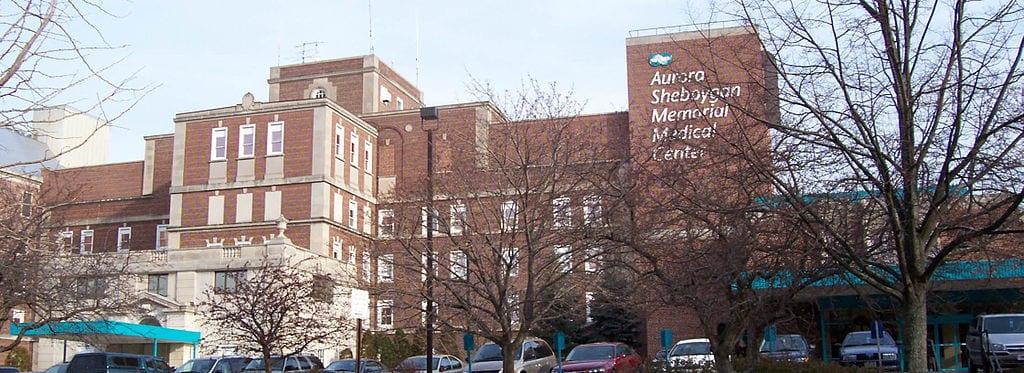 Aurora Sheboygan Medical Center
