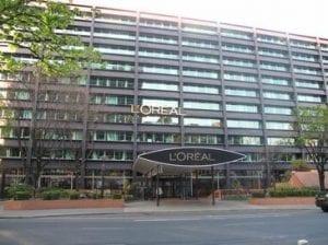 L'Oréal Headquarters