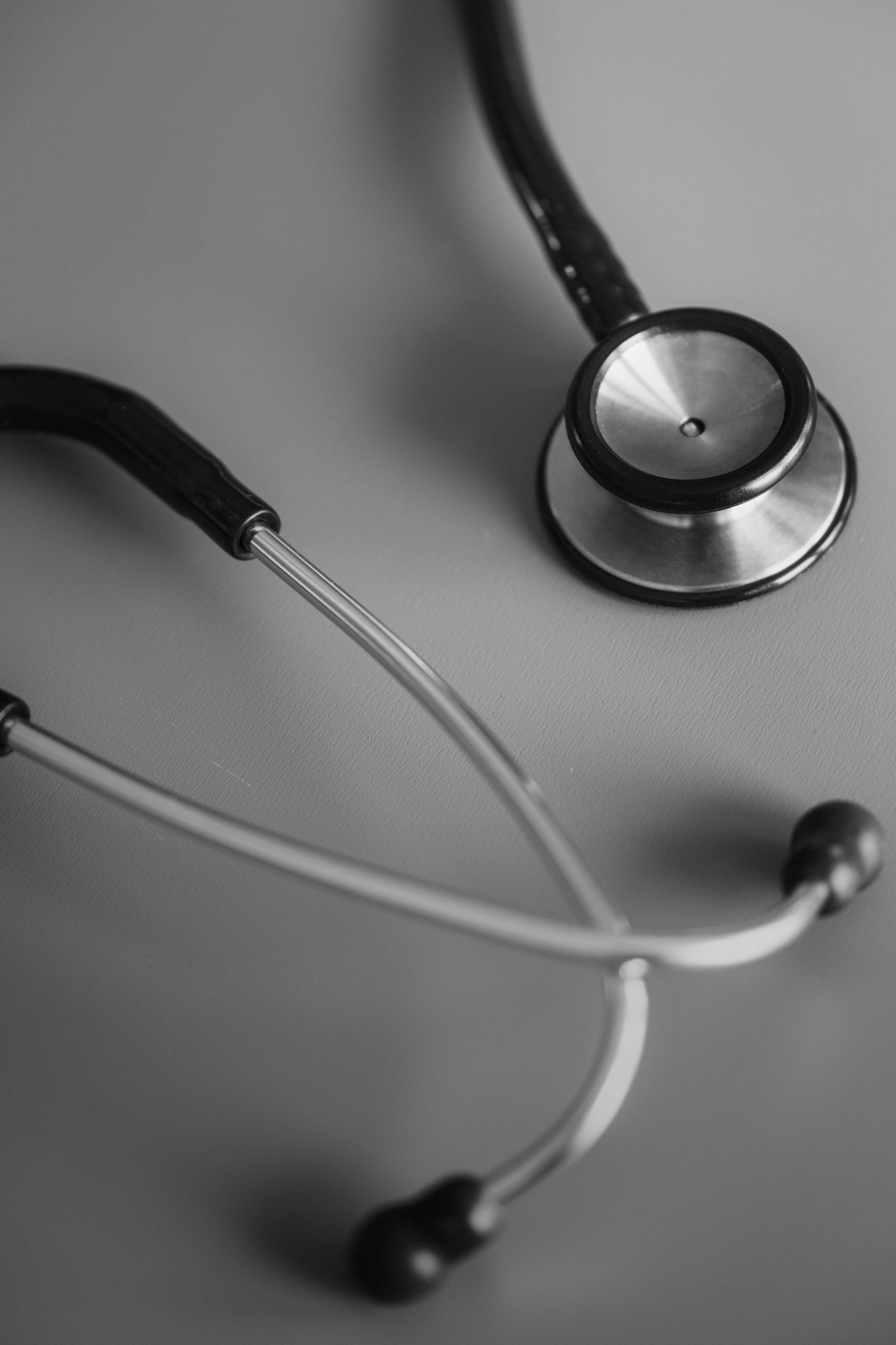 Stethoscopes Contain Harmful Bacteria Even When 'Clean,' Study Finds