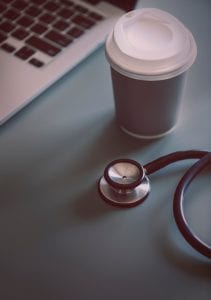 Stethoscopes Contain Harmful Bacteria Even When 'Cleaned,' Study Finds
