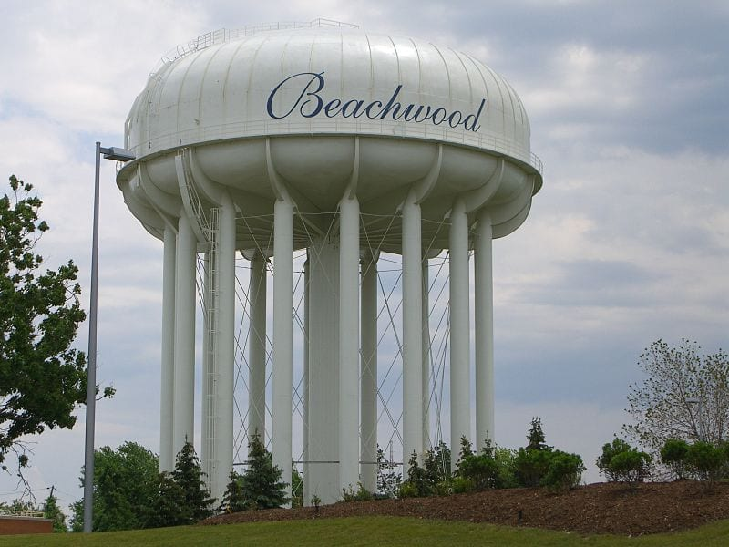 Beachwood, Ohio