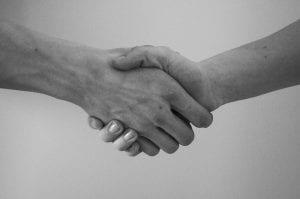 Hand Shaking