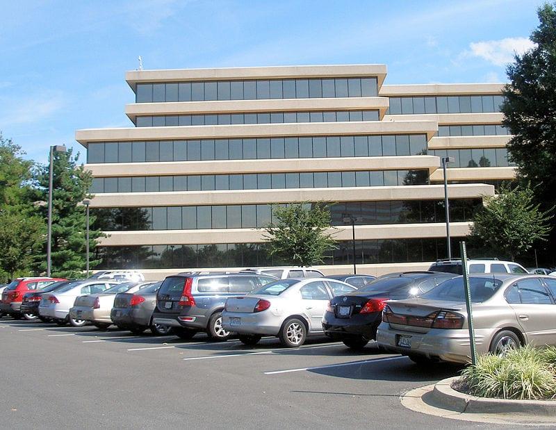 Marriott International headquarters