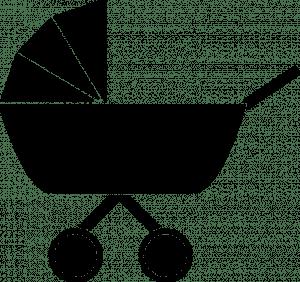Stroller graphic
