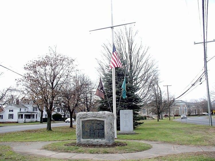 Town of Ellington, CT