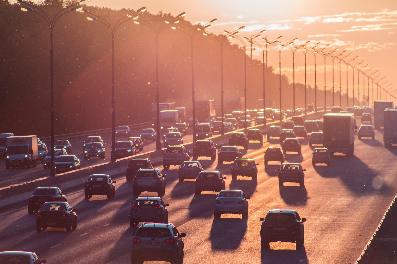 Traffic; image by Alexander Popov on Unsplash.