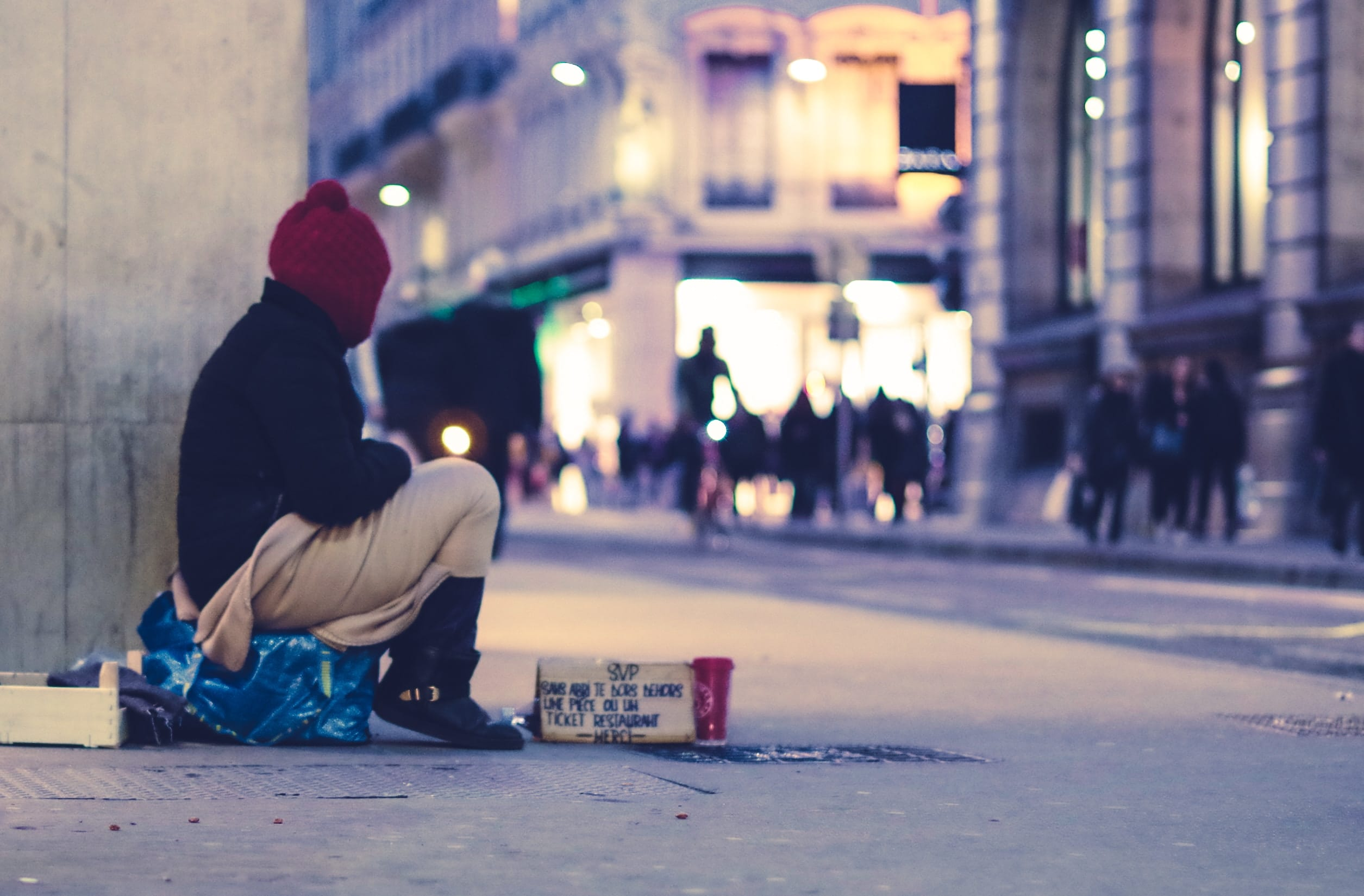 Researchers Note Expanded Treatment Options for Homeless Patients