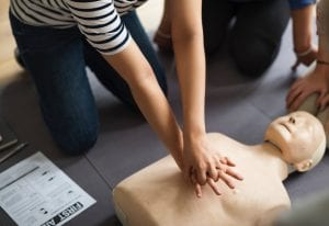 American Heart Association Offers Opioid Care Courses