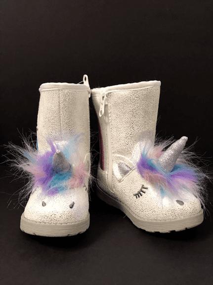 Recalled Target Unicorn Boots