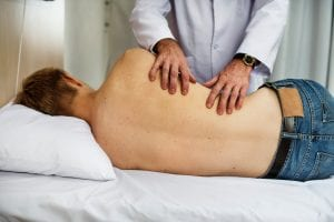 Beware the Potential Consequences of Using an Epidural for Pain