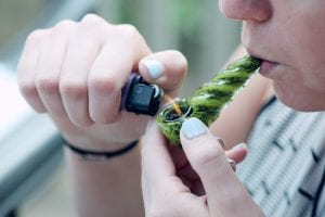 Maryland Considering Bill to Treat Opioid Addiction with Medical Marijuana