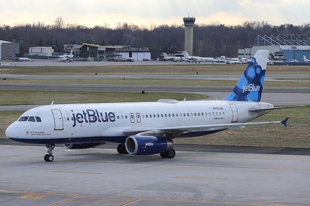 Pilot Raped Me as Part of 'Fantasy — JetBlue Flight Attendant