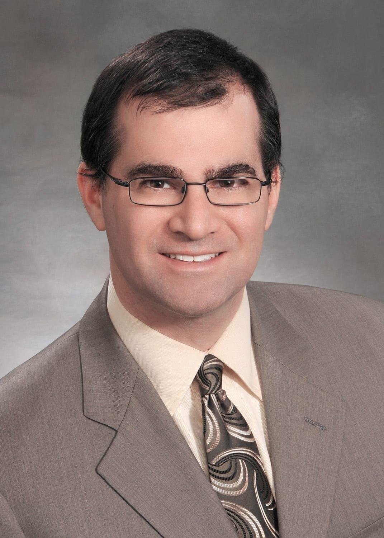 David M. Saperstein; image courtesy of Maddin Hauser.