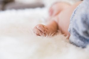 Neglected Infant Dies From Full Body E. Coli Infection