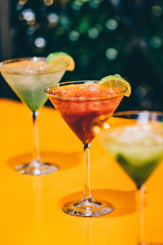 Alcohol is a Risky, Yet Effective Pain Management Option