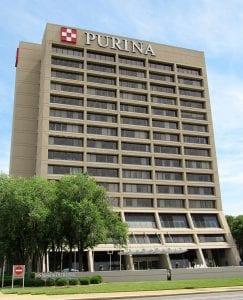 Nestlé Purina PetCare Headquarters in St. Louis, Missouri