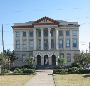 Jefferson Parish, Louisiana City Hall
