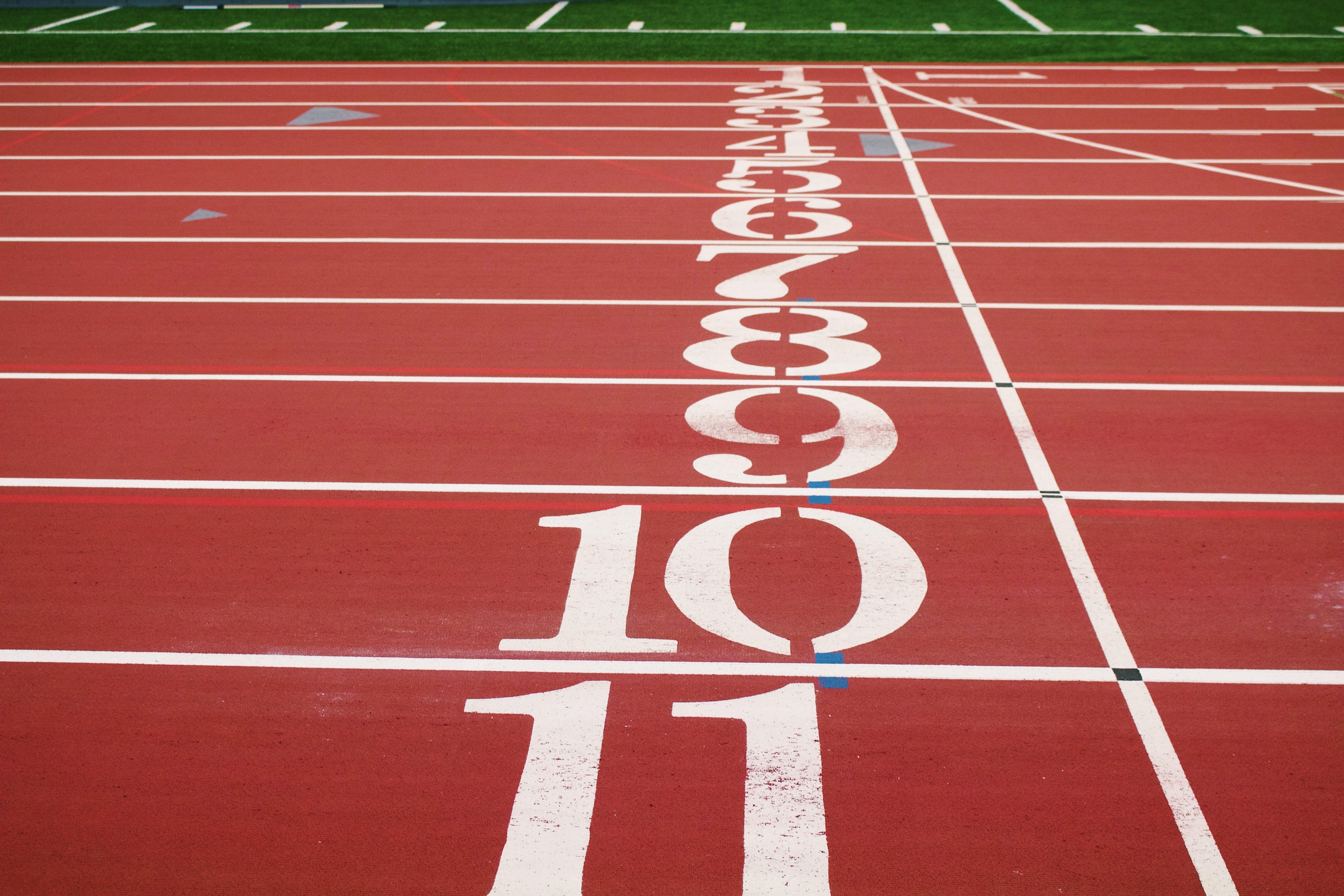 College Track Athlete Settles Assault Case for Almost $1 Million