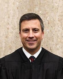 District Court Judge Trevor McFadden