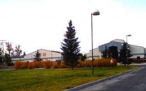 Montana State Hospital