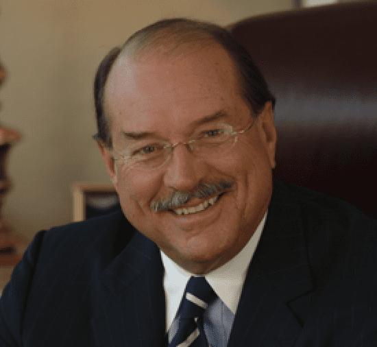 John F. Schaefer; image courtesy of the Law Firm of John F. Schaefer.