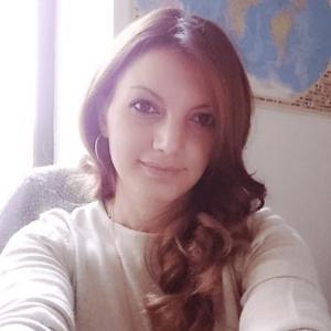 Meggie Nahatakyan