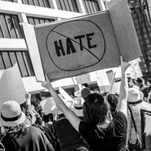 Maryland Attorneys Involved in 'Forum of Hate' Should be Disciplined