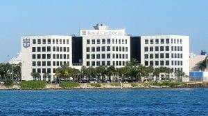 Royal Caribbean headquarters