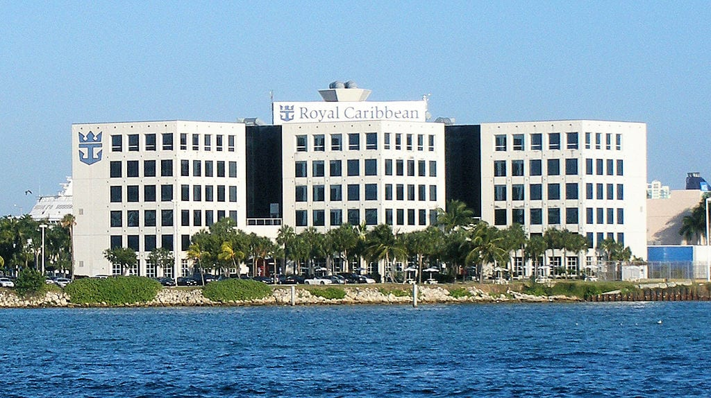 Royal Caribbean headquarters