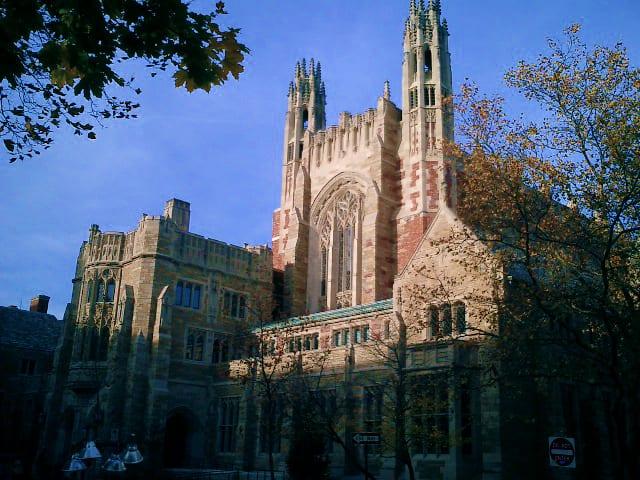 Yale University, Law School