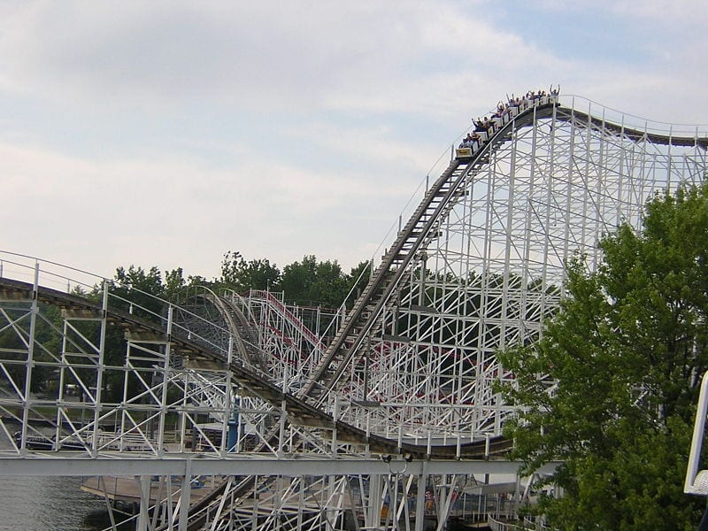 Wrongful Death Lawsuit Filed Against Indiana Beach After Fatal
