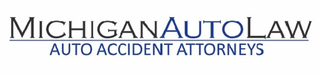 Michigan Auto Law logo courtesy of Michigan Auto Law.