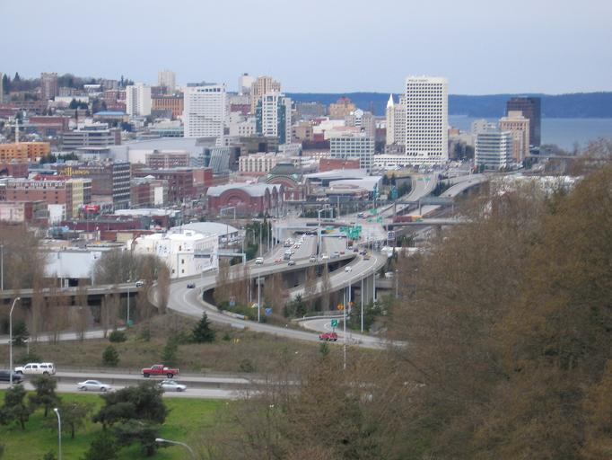 Tacoma, Pierce County, Washington