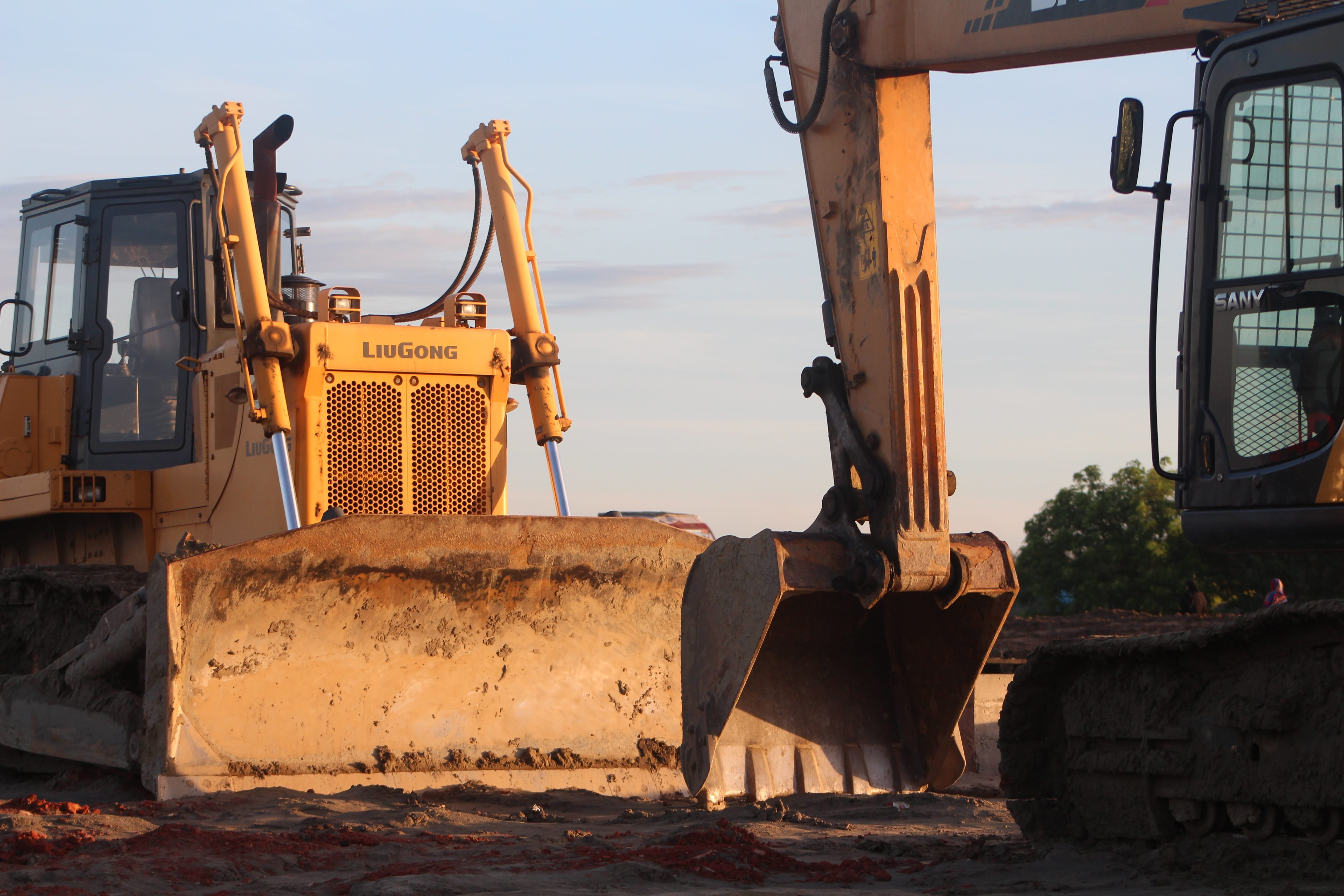 Bulldozer Crimes More Common Than One May Think