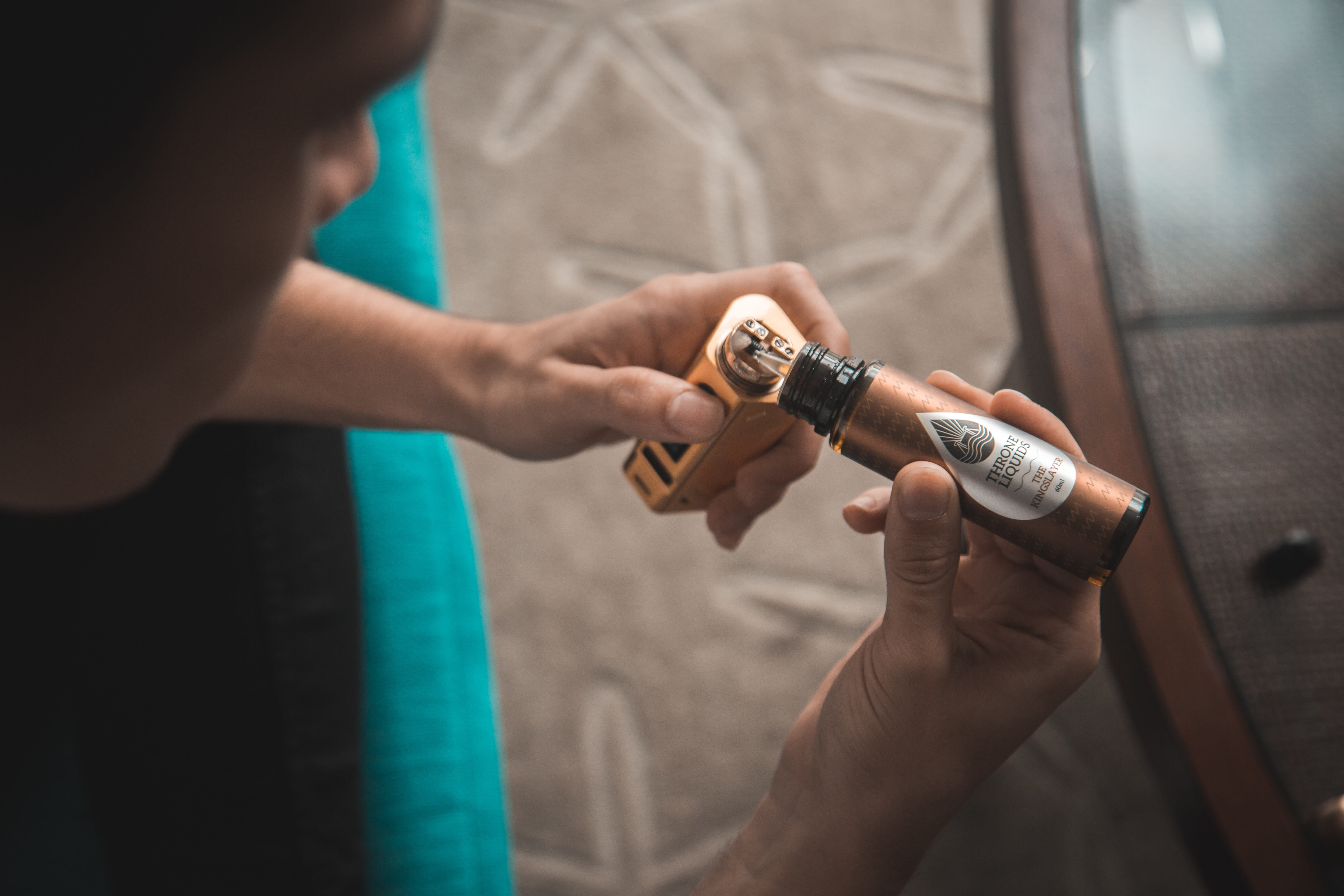 Respiratory Illnesses from Vaping are Widespread, Warns CDC