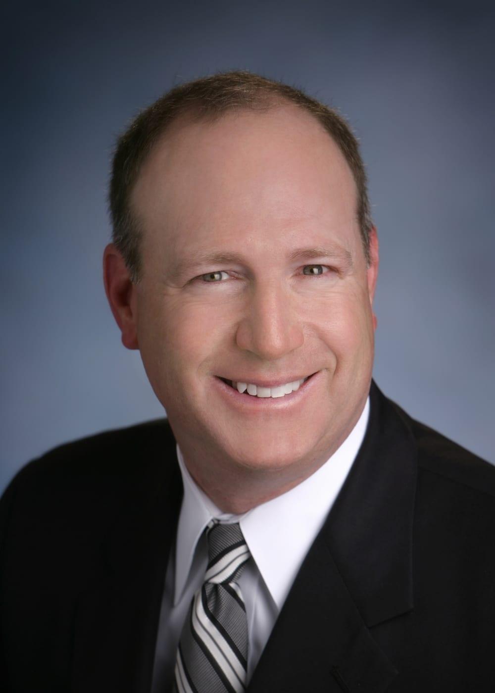 Steven D. Sallen; image courtesy of Maddin Hauser.